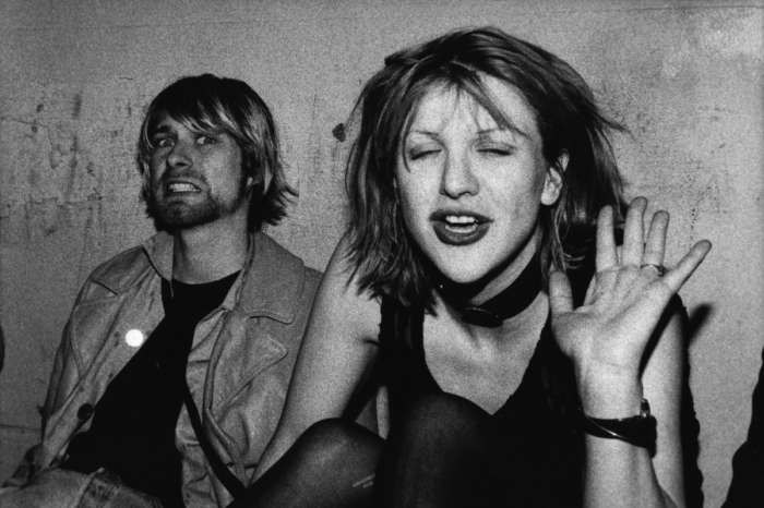 Courtney Love Under Hot Water For Her Over-The-Top Pet Etiquette