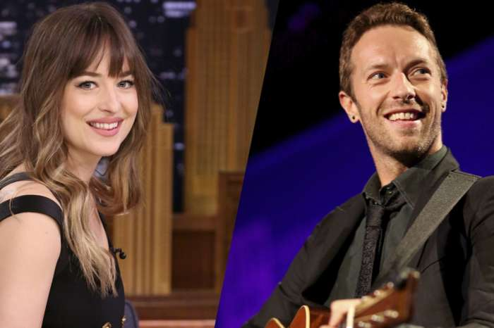 Chris Martin And Dakota Johnson Reportedly Broke Up Last Month!