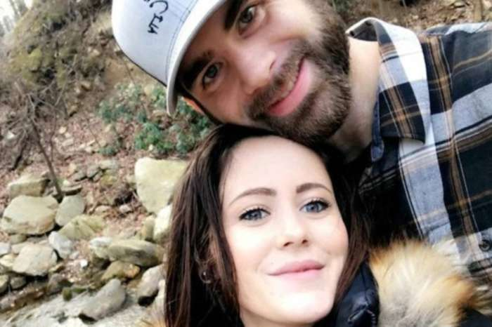 Jenelle Evans Reposts Throwback Family Pic After Losing Custody Of Her Kids