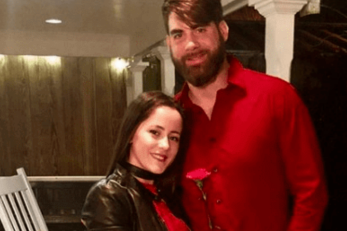 Jenelle Evans And David Eason Call 911 After Receiving Disturbing Letter Full Of White Powder