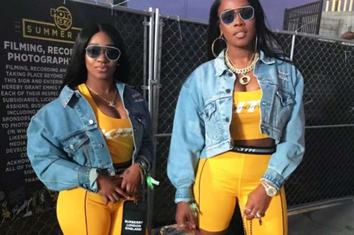Remy Ma And Papoose's Daughter, Dejanae Mackie, Wear Identical Outfits In New Pictures -- Femcee Explains How She Had To Make Magic Happen