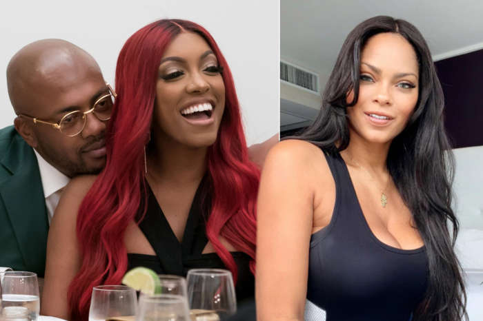 Dennis McKinley Denies Cheating On Porsha Williams With WAGS Star -- Sincerely Ward Says She Doesn't Know Him!