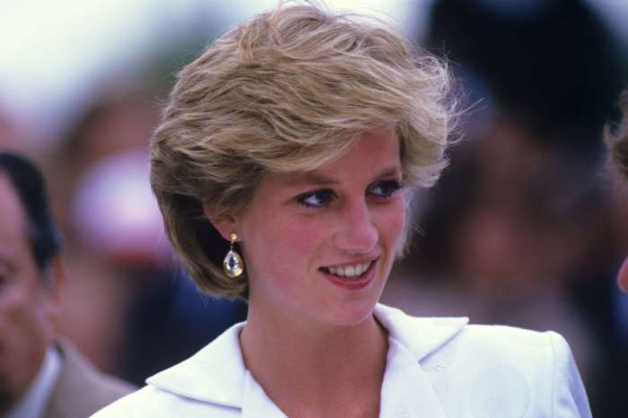 Kevin Costner Says Princess Diana Was Set To Star In 'The Bodyguard' Sequel Before Her Death