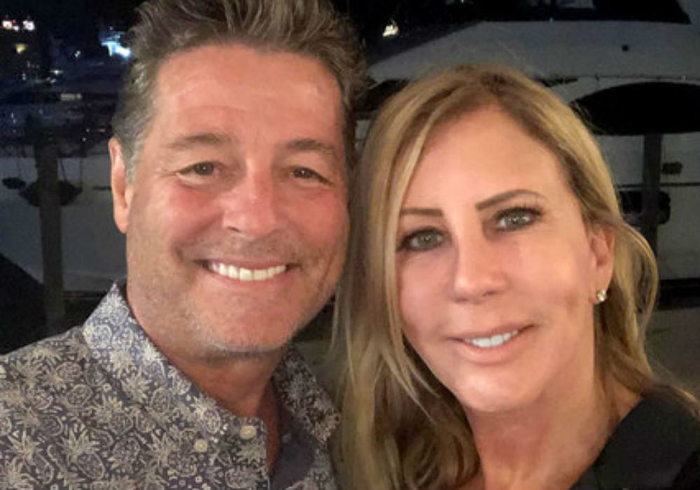 Did RHOC Vicki Gunvalson Just Reveal When She Will Marry Steve Lodge