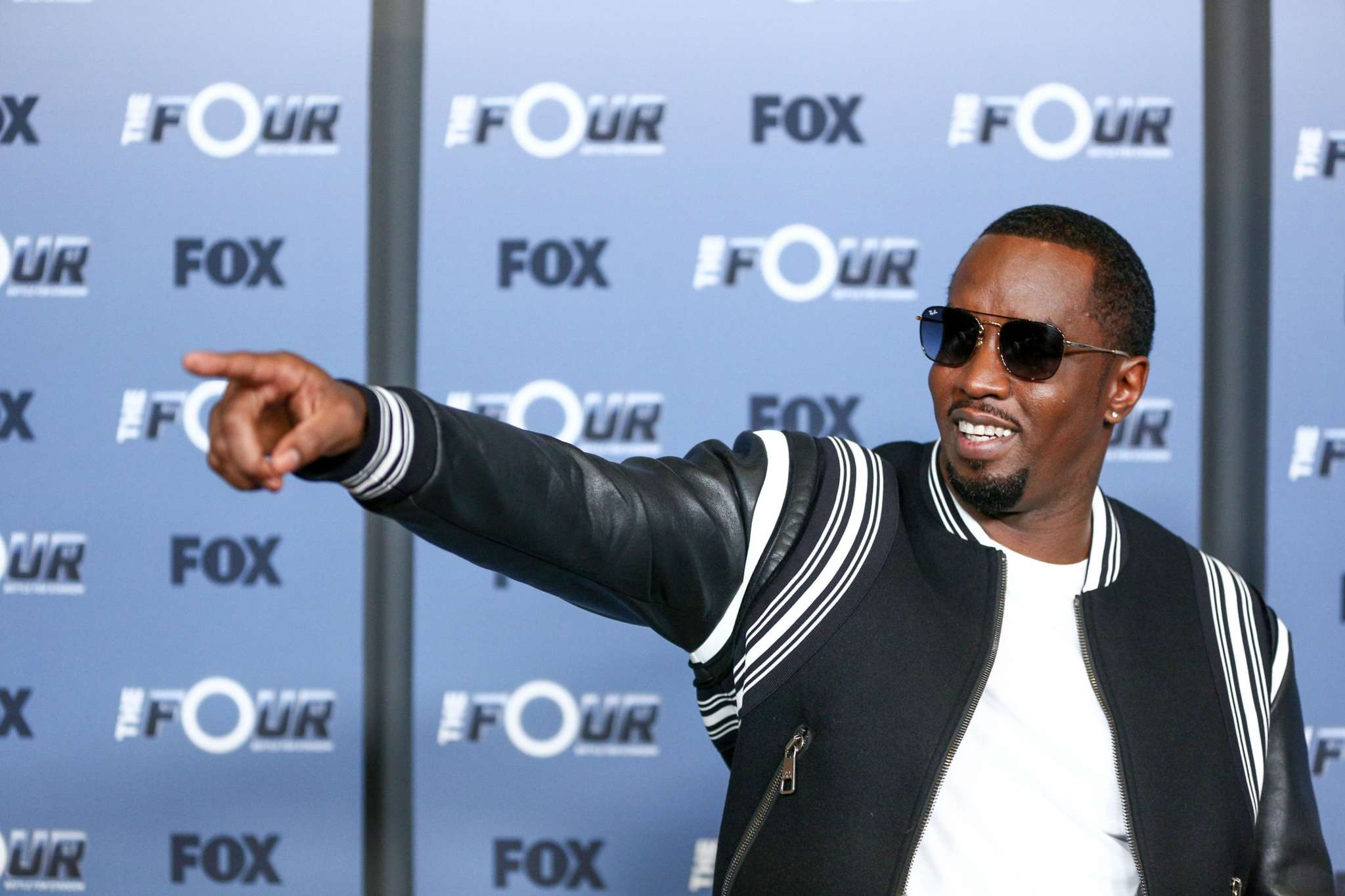 Diddy's Latest Video In Which He's Dancing Has Fans Saying He Still Has The Moves