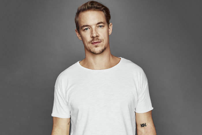 Diplo Says That Sophie Turner And Joe Jonas Locked Him In A 'Holding Cell' At Their Second Wedding To Avoid What Happened Last Time!