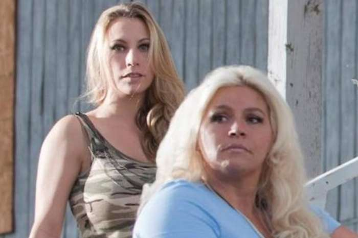 Beth Chapman And Stepdaughter Lyssa Ended On 'Good Terms' After Feud - They 'Reconnected' Before Her Death