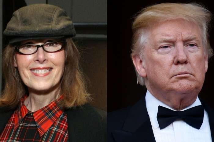 Donald Trump - Legendary Writer E. Jean Carroll Accuses The President Of Rape!