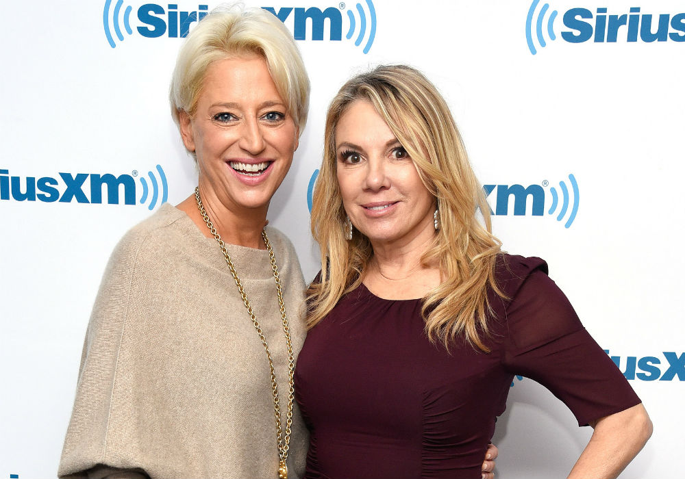 Dorinda Medley Will Not Let RHONY Co-Star Ramona Singer Skip By On Her Lack Of Memory