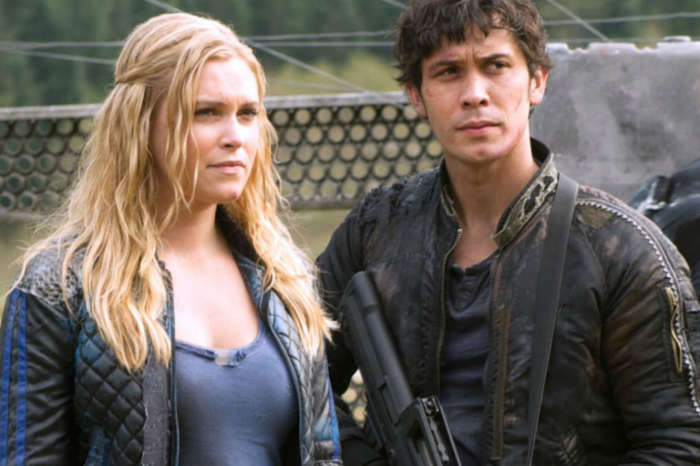 Eliza Taylor and Bob Morley Are Married - Their The 100 Costars React To Shocking Wedding News