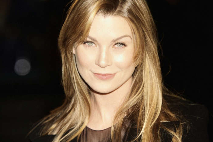 Ellen Pompeo Complains Of 'Toxic' Grey's Anatomy Environment