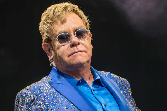 Elton John Fights Back Against Russian Rocketman Censorship