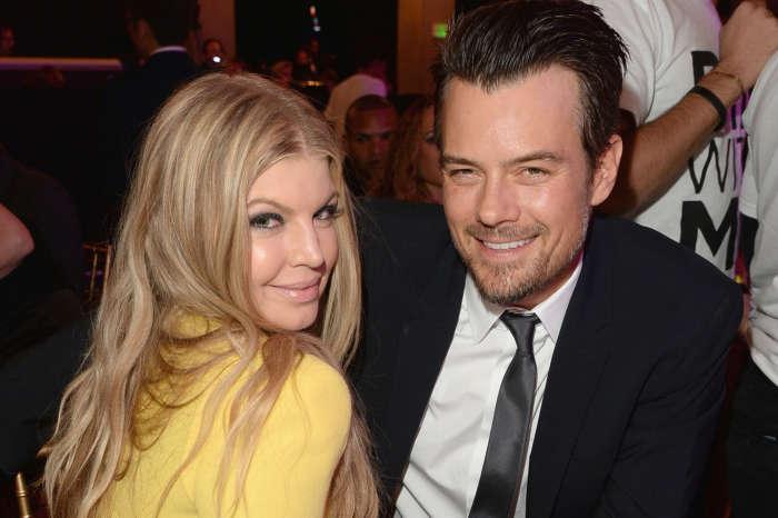 Fergie And Josh Duhamel Still Friends Despite Their Divorce - Details!