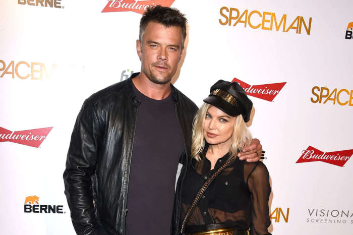 Fergie Less In A Hurry To Find Love Than Josh Duhamel Amid Their Divorce - Here's Why!