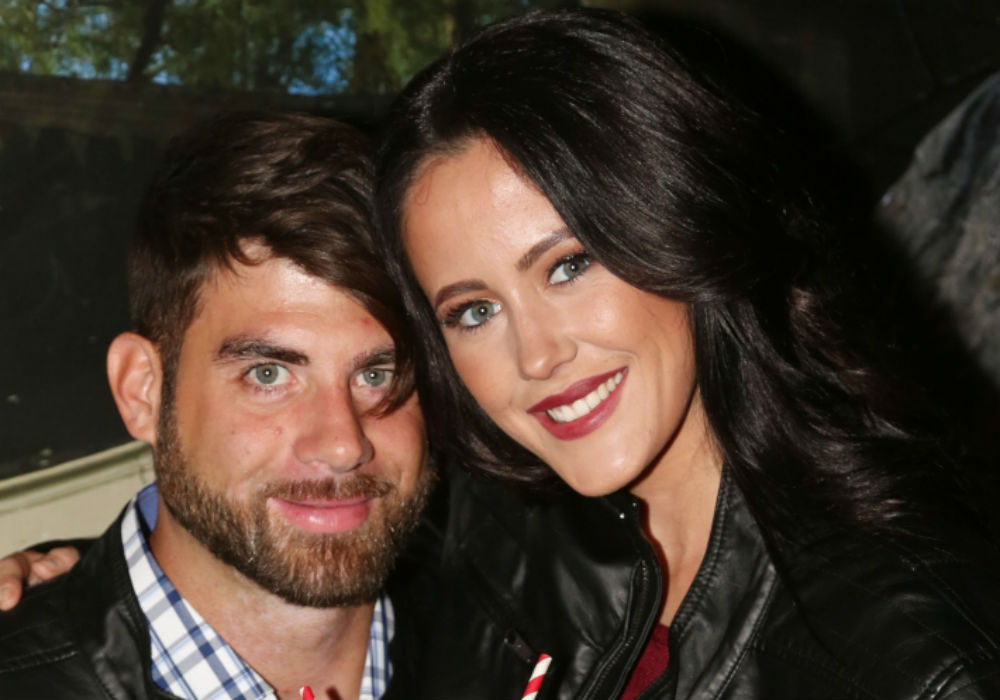Former Teen Mom Jenelle Evans Scared For Her Life In Latest 911 Call About David Eason