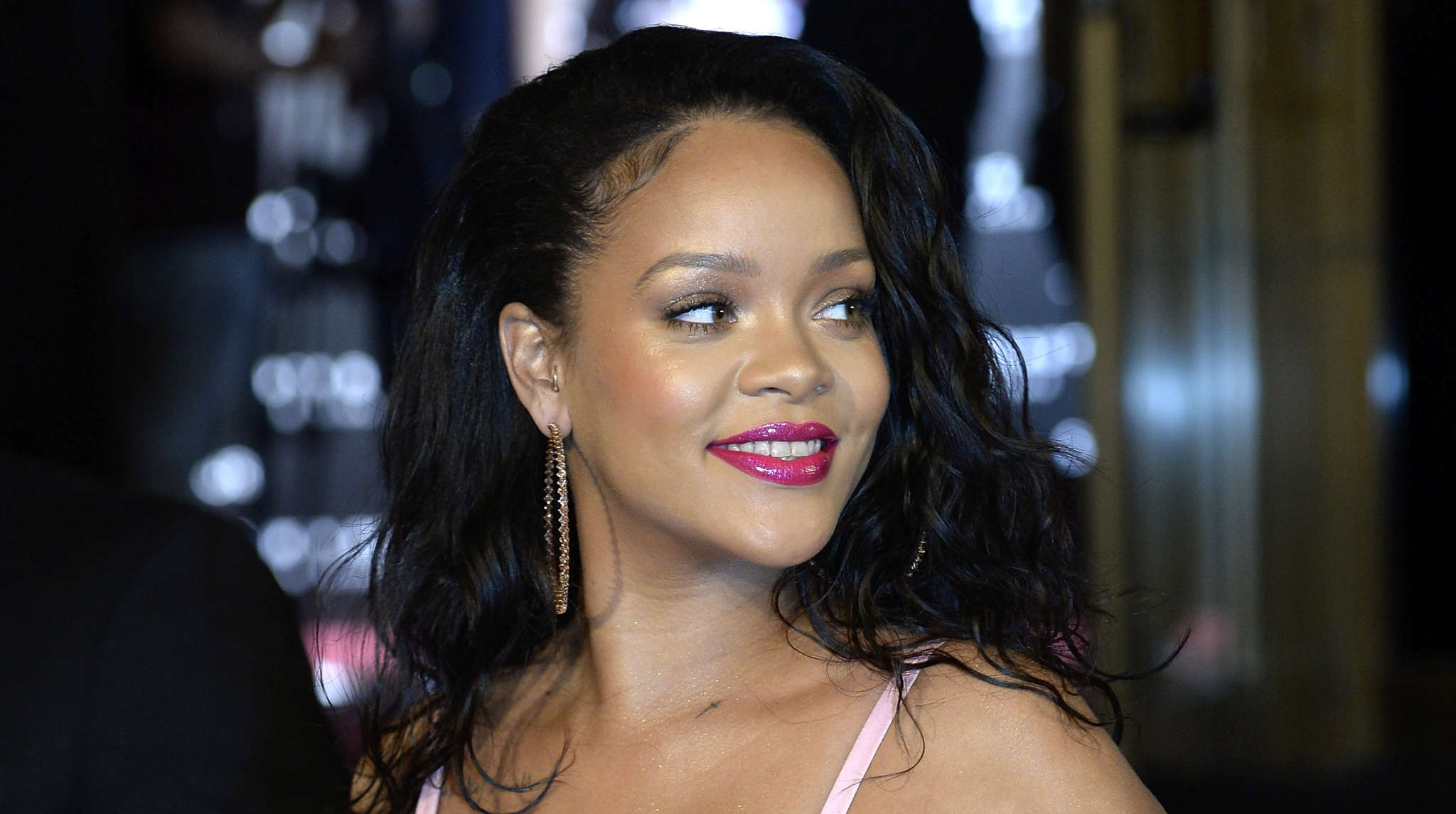 Rihanna Will Have A Museum Dedicated To Her In Barbados