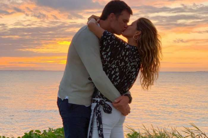 Gisele Bundchen Shares Beautiful Father's Day Photo And Message To Tom Brady As He Calls His Dad His Hero