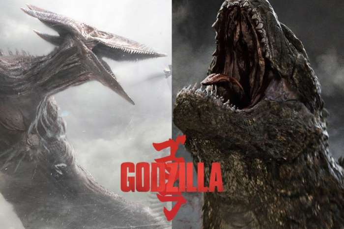 New Godzilla Film Storms The Box Office In China But Performs Less As Well In North American Theaters