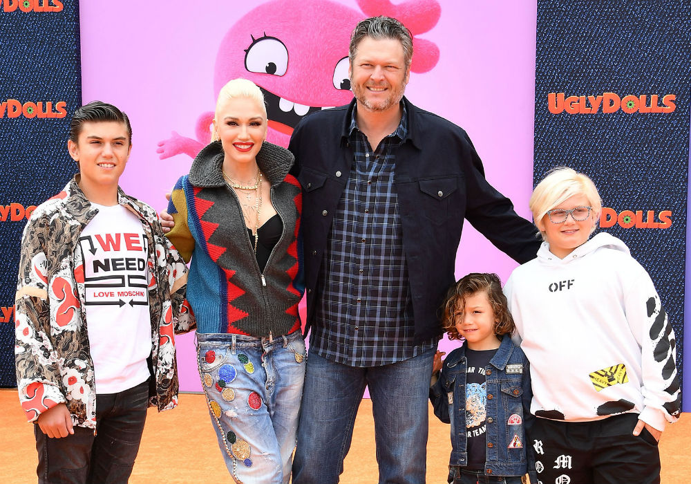 gwen-stefanis-boys-played-a-major-role-in-her-relationship-with-blake-shelton