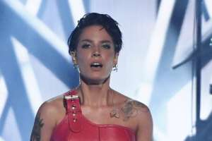 Halsey Reveals She Went To Rehab Twice In Secret!