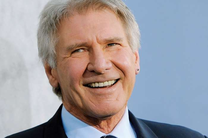 Harrison Ford Reportedly Tried To Get Someone Fired On The Set Of Return Of Jedi