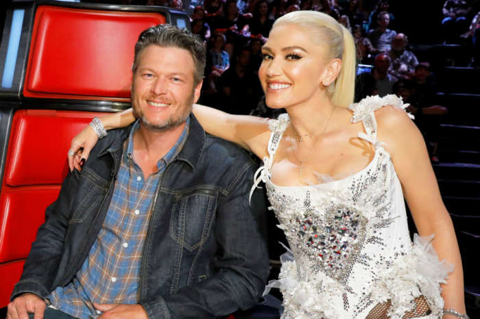 How Blake Shelton Is Planning On Spending Father's Day With Gwen Stefani And Her Boys