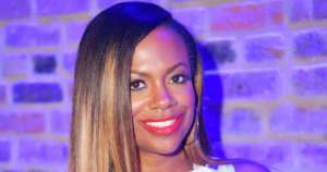 Kandi Burruss' New Look Has Fans Saying She's Twinning With Her Daughter, Riley Burruss