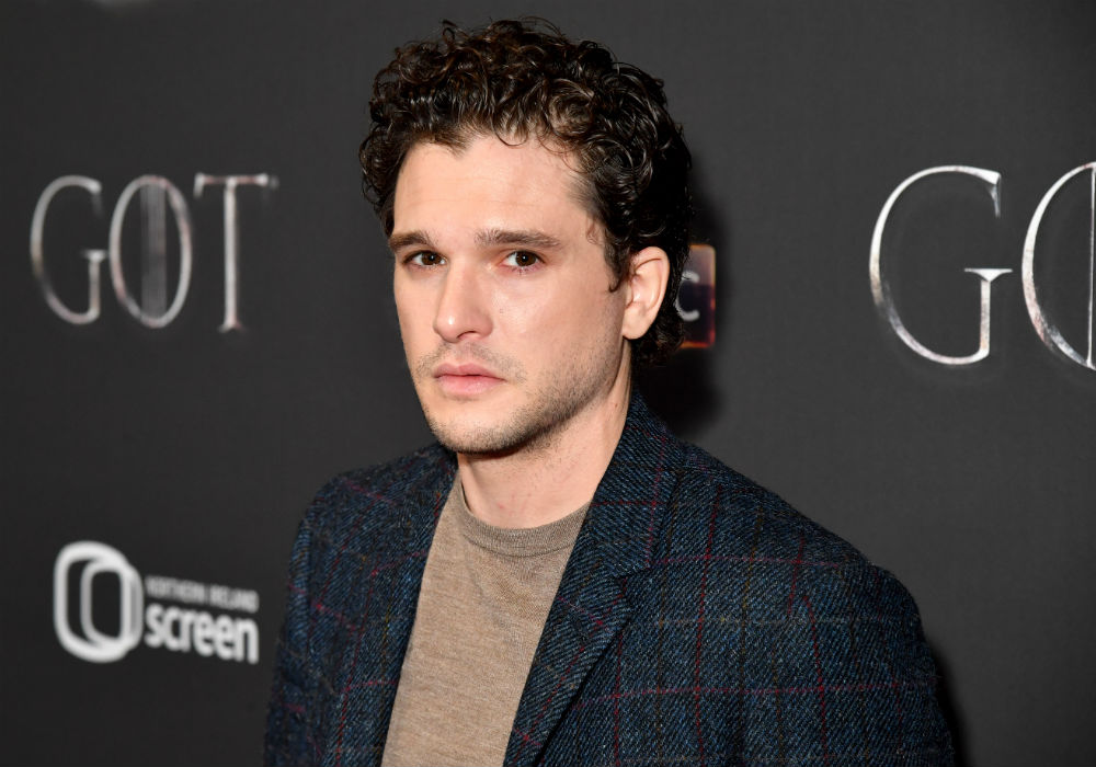 Inside 'Game Of Thrones' Star Kit Harington's Luxe Wellness Retreat
