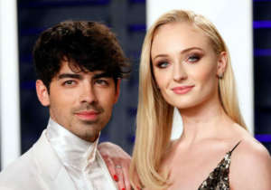 Inside Sophie Turner And Joe Jonas' Crazy Bachelor And Bachelorette Parties