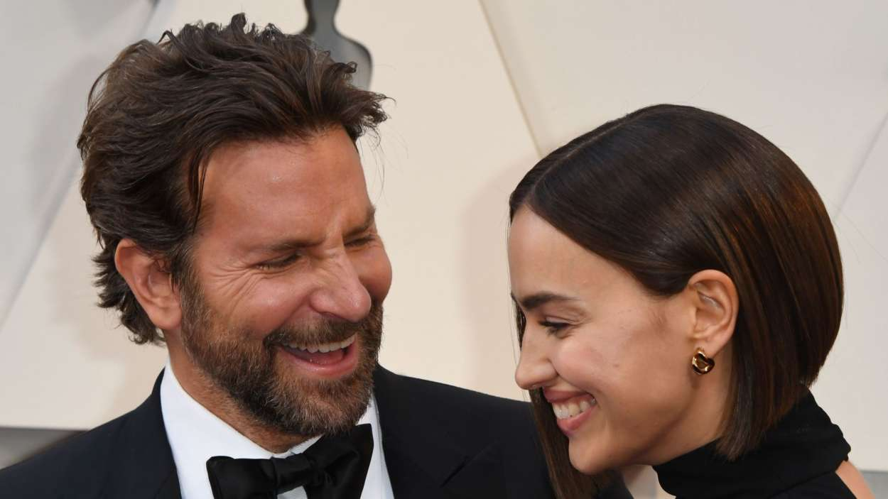 Lady Gaga says f**k off amid Bradley Cooper and Irina Shayk's split