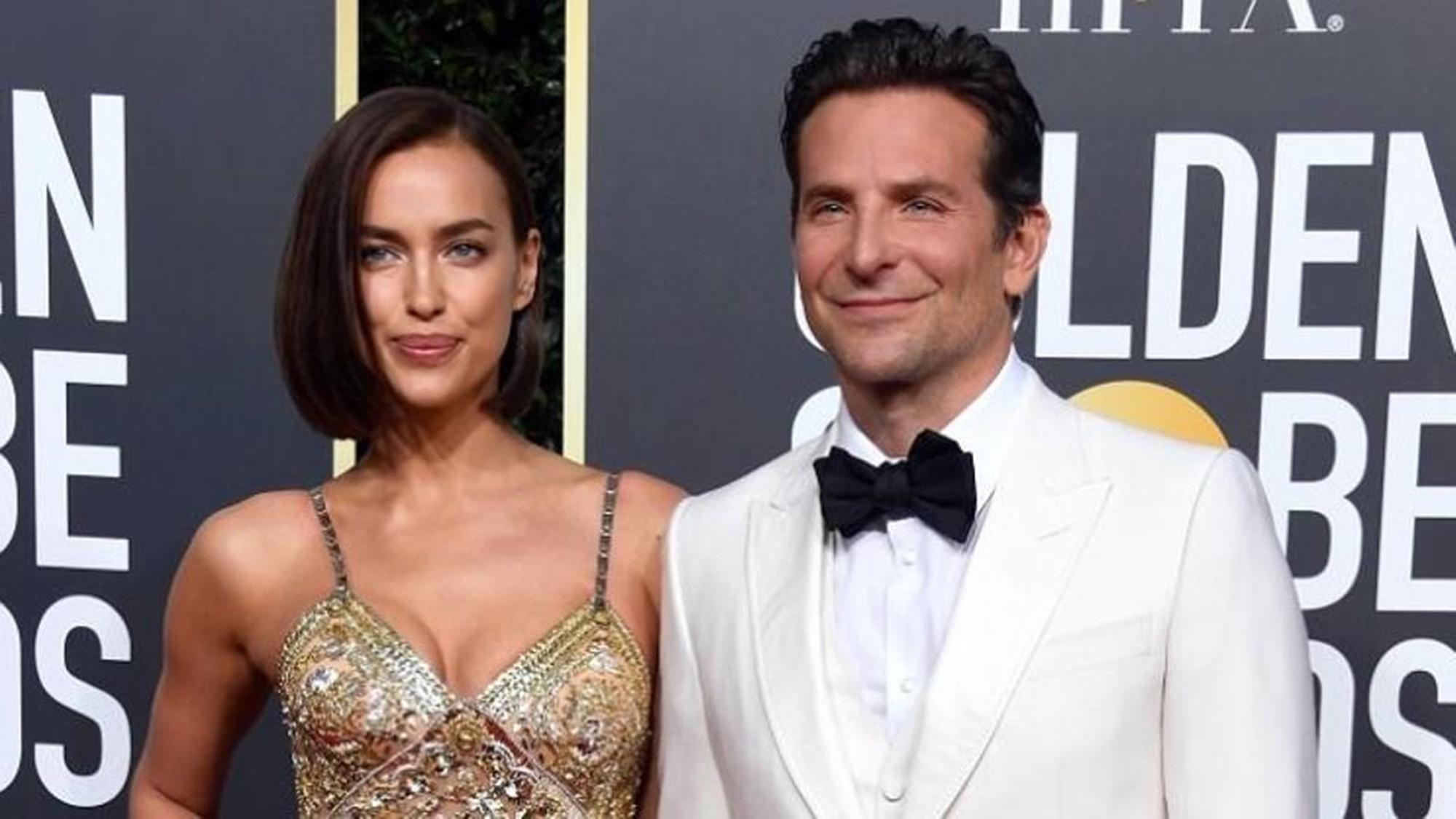 Irina Shayk Bradley Cooper Breakup