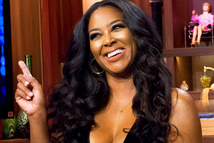 Is This The Real Reason Kenya Moore Wants To Come Back To RHOA?