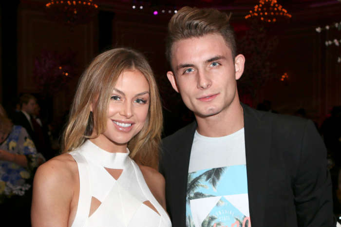 James Kennedy And Lala Kent Reunite Briefly But Now Their Friendship Is Done 'Forever' - Here's What Happened!