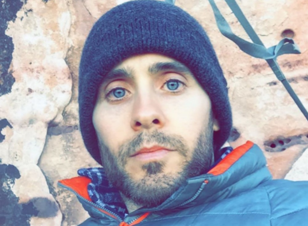 Jared Leto Can't Wait To Go On Tour With Thirty Seconds To ...
