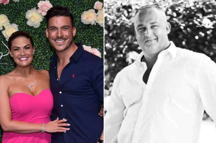 The Pastor That Was Booted From Officiating Vanderpump Rules' Brittany Cartwright And Jax Taylor's Wedding Speaks Out -- Will Not Be Attending Wedding Either!