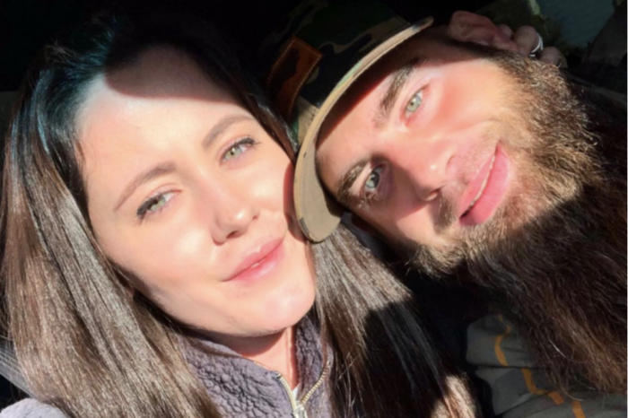Jenelle Evans Defends David Eason On Father's Day After Investigation Discovery Labels Him 'Frightening Father'