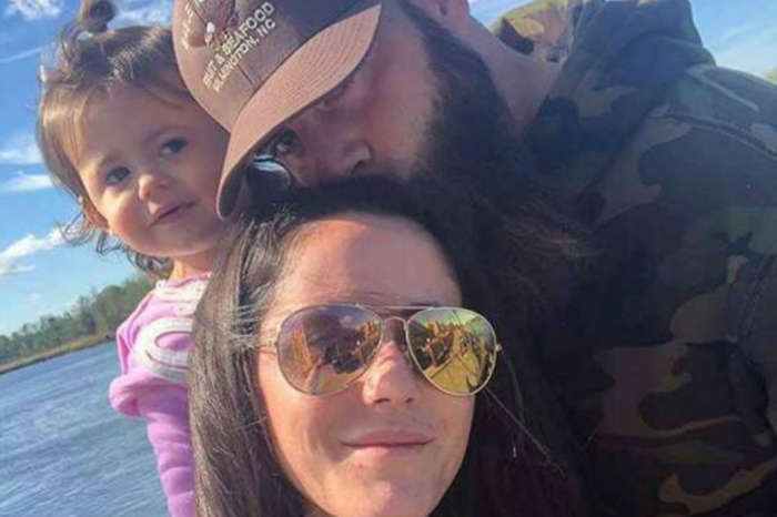 Jenelle Evans And David Eason Have Had Law Enforcement Called To 'The Land' 25 Times Over The Last Year
