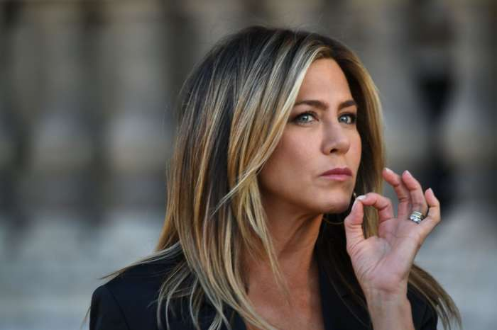 Jennifer Aniston Praises Netflix's Stance Against New Georgia Legislation