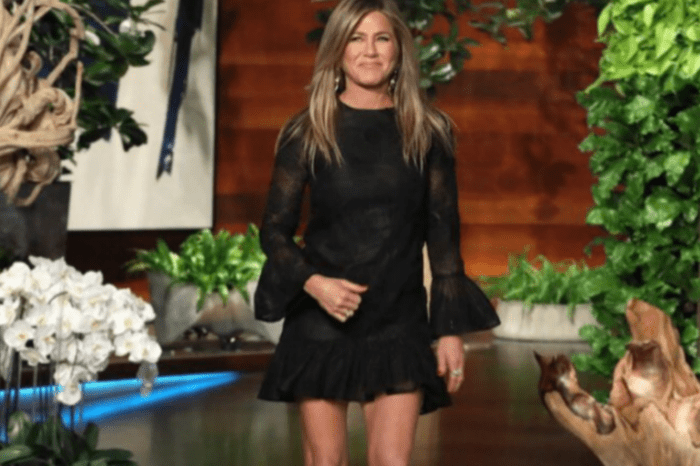 Jennifer Aniston Would Totally Do A Friends Reunion, Is It Already In The Works? — Watch Video