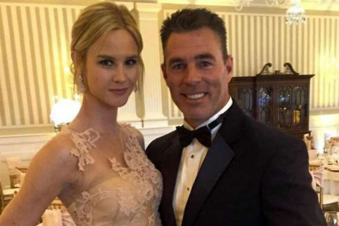 Jim Edmonds Reportedly Cheated On Former RHOC Star Meghan King Edmonds While She Was Pregnant