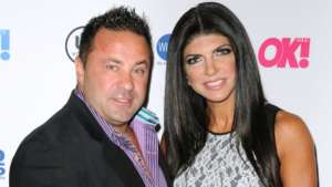 Teresa Giudice Not Worried About Donald Trump's Deportation Threat While Joe Is Still In ICE Custody - Here's Why!