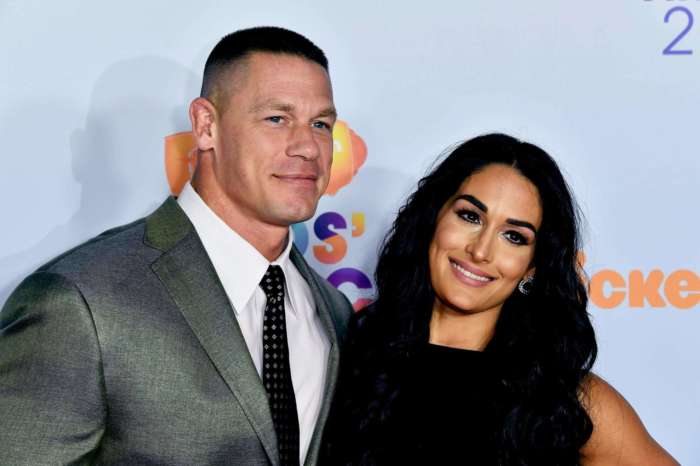 John Cena Refuses To Talk About Nikki Bella Following Their Breakup And Explains Why!