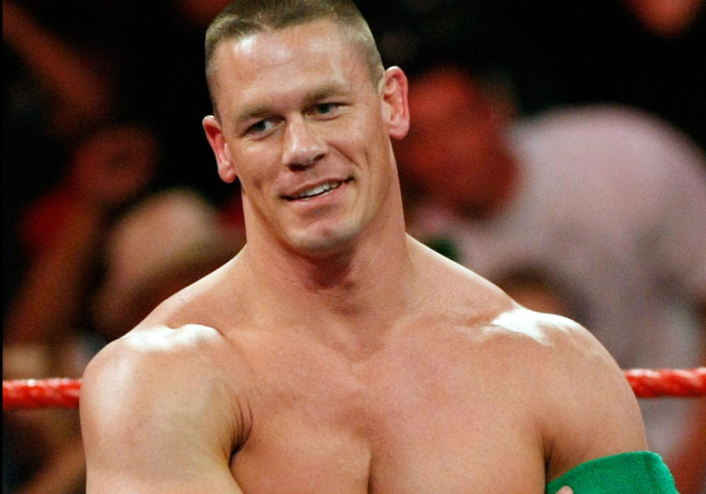 John Cena Retiring From The WWE_ His Booming Movie Career Could Be The Reason Why