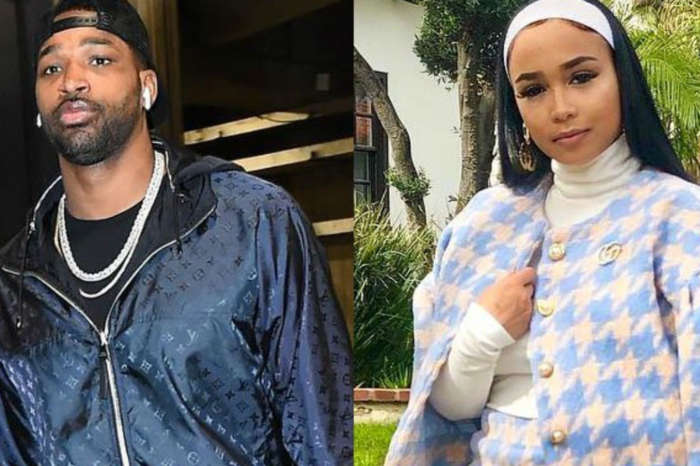 Jordan Craig Drops Another Tristan Thompson Truth Bomb Did He Really Pay Her Not To Date While He Was With Khloe Kardashian?