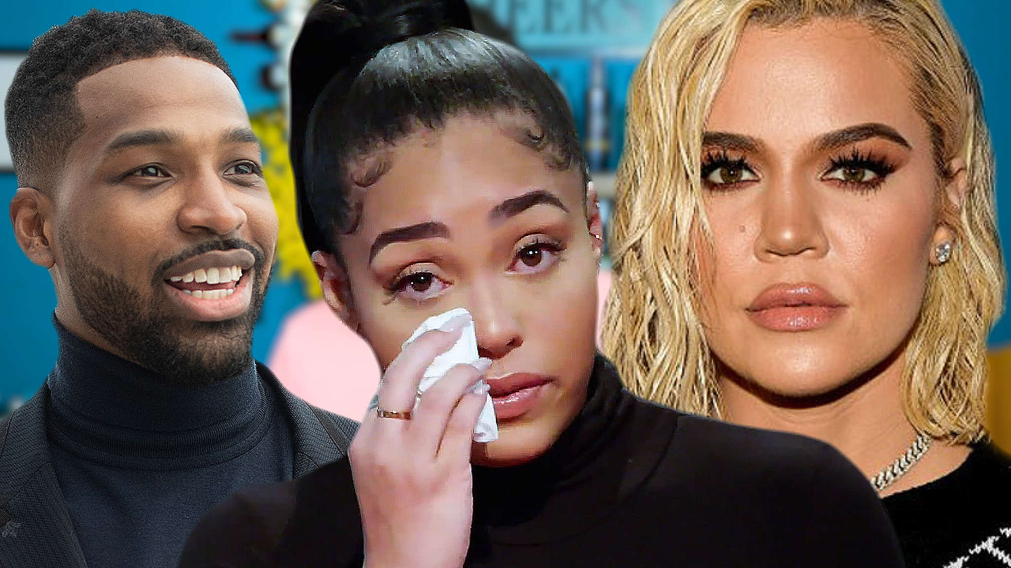Khloe Kardashian Said Jordyn Woods Never Apologized After Making Out With Tristan Thompson