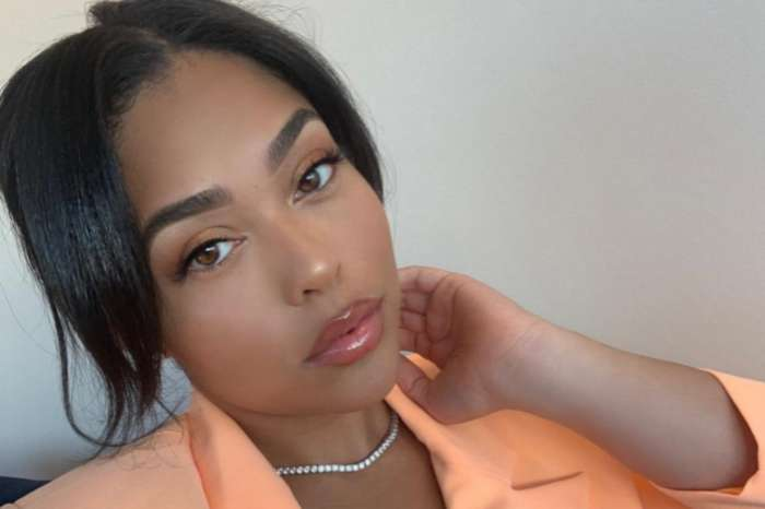 Jordyn Woods Is Back In L.A. And Goes Viral For New Two-Piece Bathing Suit Photo