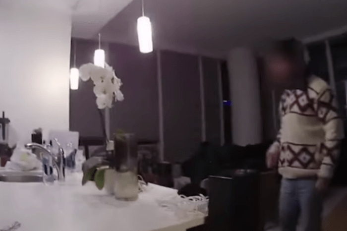 Jussie Smollett Video From Night Of Reported Attack Goes Viral — See The Rope Around His Neck