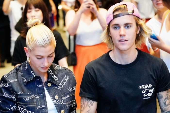 Justin Bieber And Hailey Baldwin Finally Wearing Their Wedding Bands - Here's Why!