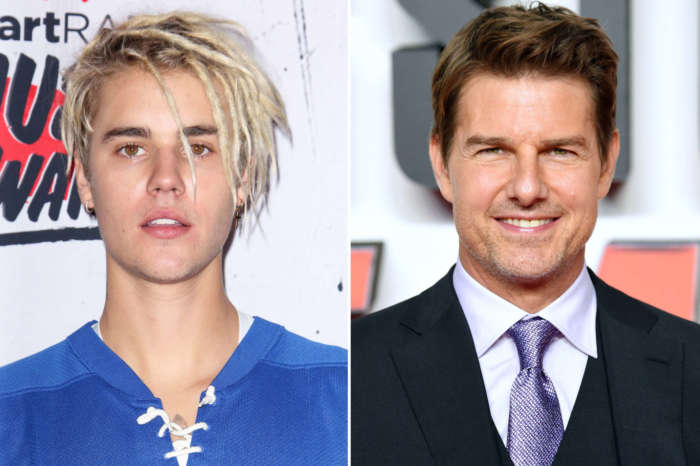 Justin Bieber Says His Tom Cruise Fight Challenge Was Just A Joke!