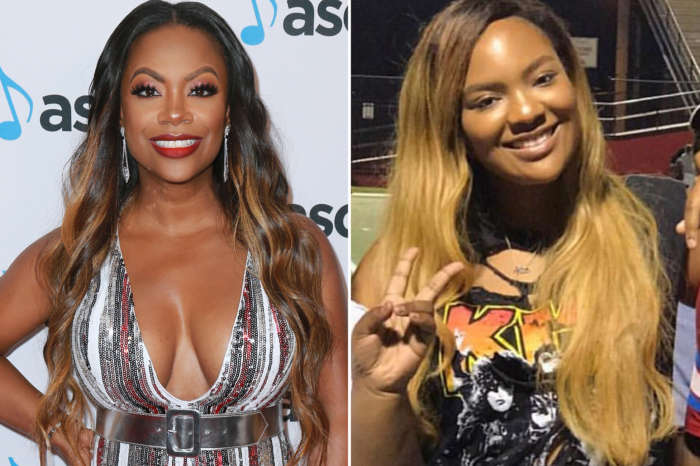 Kandi Burruss And Riley Burruss Come Home From From Their Mom-Daughter Vacay - The RHOA Star Shares A Few Last Thoughts